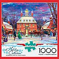 Governor's Party 1000pcs -- Jigsaw Puzzle 600-1000 Piece -- #11388