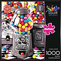 Gumball Surprise 1000pcs -- Jigsaw Puzzle 600-1000 Piece -- #11641