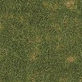 Summer Grass -- HO Scale Model Railroad Grass Mat -- #1303