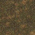 Late Summer Grass -- HO Scale Model Railroad Grass Mat -- #1304