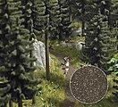 Forest/Field Path Gravel - 9oz 300ml -- HO Scale Model Railroad Grass Earth -- #7527