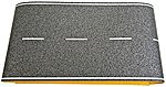 Flexible Paved Highway Self Adhesive (39'' 100cm) -- HO Scale Model Railroad Road Accessory -- #9750