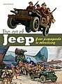 The Art of Jeep - From Propaganda to Advertising (Hardback) -- Military History Book -- #2210