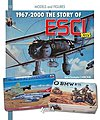 1967-2000 The Story of ESCI Kits -- How To Model Book -- #3101