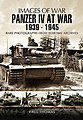 Images of War- Panzer IV at War 1939-1945 -- Military History Book -- #6814