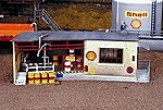 Cambria Fuel Depot - HO-Scale