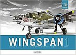 Wingspan Vol.1- 1/32 Aircraft Modelling