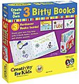 3 Bitty Books -- Activity Craft Kit -- #1094000