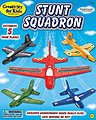 Stunt Squadron -- Art And Craft Miscellaneous -- #1676000