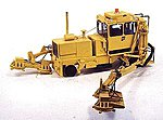 Pyke on-trk brush cutter - HO-Scale