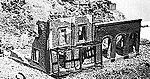 The Ruins - HO-Scale