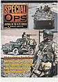 Journal of the Elite Forces & Swat Units Vol.35 -- Military History Book -- #5535