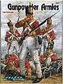 Gunpowder Armies -- Military History Book -- #6010