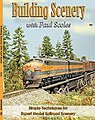 Building Scenery -- Model Railroading Book -- #317