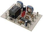 AR-1 Automatic Reversing Circuit