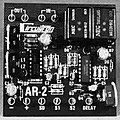 AR-2 Automatic Reverse w/Adjustable Delay
