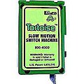 The Tortoise(TM) Switch Machine -- Set of 12 - HO-Scale (12)