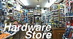 Ho HARDWARE STORE PICTURE WIND