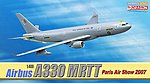 Airbus A330 Multi-Role Tanker -- Diecast Model Airplane -- 1/400 Scale -- #56268