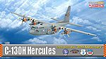 C-130H Hercules 179th AW -- Diecast Model Airplane -- 1/400 Scale -- #56276