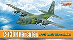 C-130H Hercules 179thAW OH ANG -- Diecast Model Airplane -- 1/400 Scale -- #56297