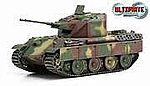 FLAKPANZER V COELIAN 1945 -- Plastic Model Military Vehicle -- 1/72 scale -- #60525