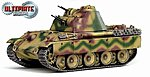 FLAKPANZER 341 mit 2cm -- Plastic Model Military Vehicle -- 1/72 scale -- #60644