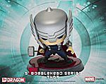 5'' Age of Ultron Thor -- Plastic Model Bobblehead Kit -- #36013