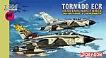 Tornado ECR Italian AF Spec Marking (2) -- Plastic Model Airplane Kit -- 1/144 Scale -- #4602