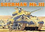 1/35 Sherman Mk.III