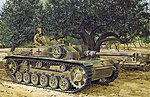 StuG,III F/8 Early Production Italy 1943 -- Plastic Model Tank Kit -- 1/35 Scale -- #6620