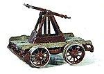Handcar HO - HO-Scale