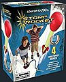 Ultra Stomp Rocket Set (4 rockets, stand, stomp pad)