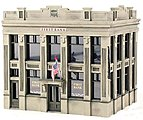 First Bank - HO-Scale