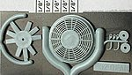 Cooling Fan Q 52'' '94+ - HO-Scale