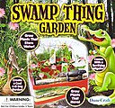 Swamp Thing Garden Bi-Level Combo Kit