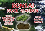 Bonsai Rock Garden Kit