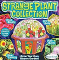 Strange Plant Collection Kit