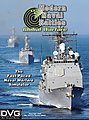 Modern Naval Battles Global Warfare Game
