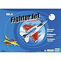 Jet Fighter 6pc Assortment (6)