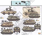 1/35 Syrian AFVs (Syrian Civil War 2011) Part 2 ZSU23-4 & 9K33M2