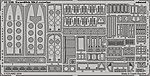 Swordfish Mk I Exterior Detail for Trumpeter -- Plastic Model Aircraft Accessory -- 1/32 -- #32236