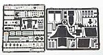 PE P39D Airacobra Interior Self Adhesive -- Plastic Model Aircraft Decal -- 1/32 Scale -- #32595