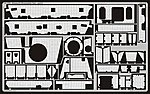Armor- Zimmerit Brummbar Late -- Plastic Model Vehicle Accessory -- 1/35 Scale -- #35902