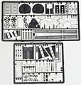 Photo Etch Set P-61 Black Widow Exterior RMX -- Plastic Model Aircraft Decal -- 1/48 Scale -- #48383