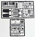 Photo Etch Set F-101 Voodoo -- Plastic Model Aircraft Decal -- 1/48 Scale -- #48394