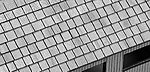 Cedar shgls 16'' slf-adhsv - HO-Scale