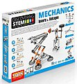 Discovering STEM Education Series- Mechanics Levers & Linkages Set