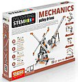 Discovering STEM Education Series- Mechanics Pulley Drives Set