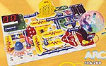 Arcade Games Electronic Snap Circuits Kit